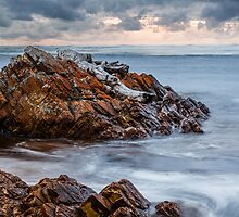 Edge of the World seascape by Martin Canning