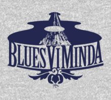 BluesViMinda by diasdelfuego