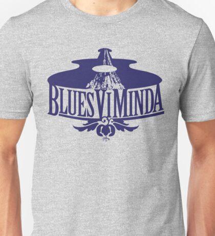 BluesViMinda Unisex T-Shirt