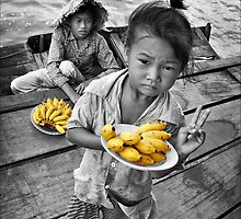 Please you Buy - Cambodia by Malcolm Heberle