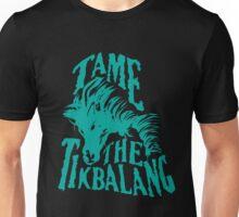 Tame The Tikbalang Unisex T-Shirt