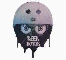 KeenSkaters Monster Sticker by KeenSkaters Media