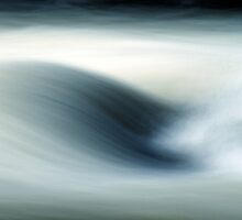 A Standing Wave by Stephen Beattie