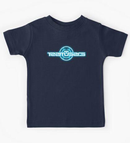 TeamUsers (v4) Kids Tee