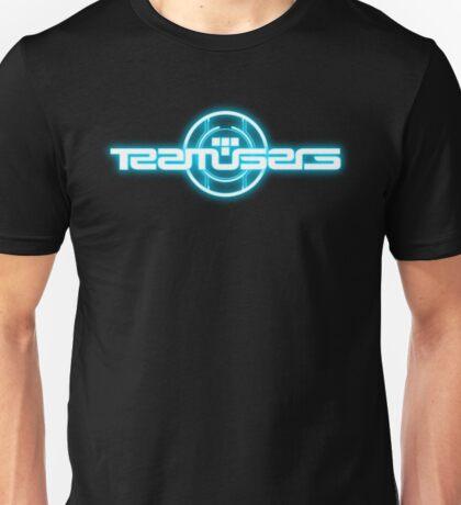 TeamUsers (v4) Unisex T-Shirt