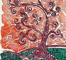 Tree 1 by Clayton Colgin
