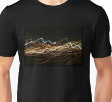 Heartbeat of the city Unisex T-Shirt