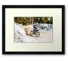 Matthew Phillips Framed Print