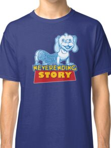 Story never ends! Classic T-Shirt