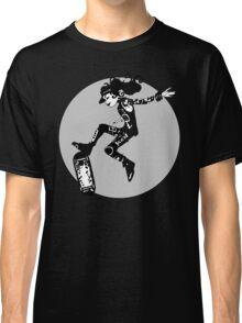 skatergirl Classic T-Shirt