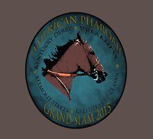 2015 Grand Slam American Pharoah Womens Fitted T-Shirt