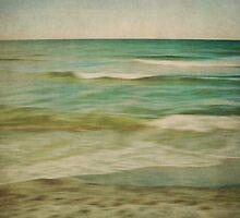 sea square X by Iris Lehnhardt