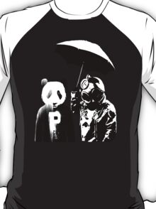 saving panda T-Shirt