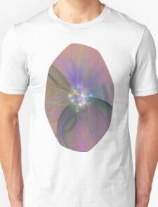 Fairy Blossom Fractal T-Shirt