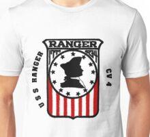 USS Ranger CV-4 Unisex T-Shirt