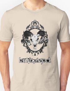 The Lamb of God T-Shirt