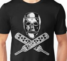 Pirate Gimp Unisex T-Shirt