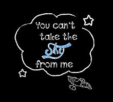 Firefly Serenity You can't take the sky from me by Jennifer Hughey