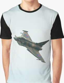 Typhoon & Spitfire Synchro Pair Graphic T-Shirt