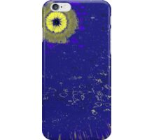 A Hard Rain's A-Gonna Fall iPhone Case/Skin