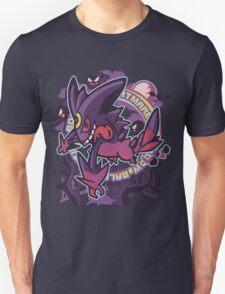 Gengarite Unisex T-Shirt