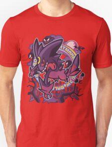 Gengarite T-Shirt