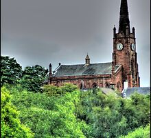 St Andrews by youmeus