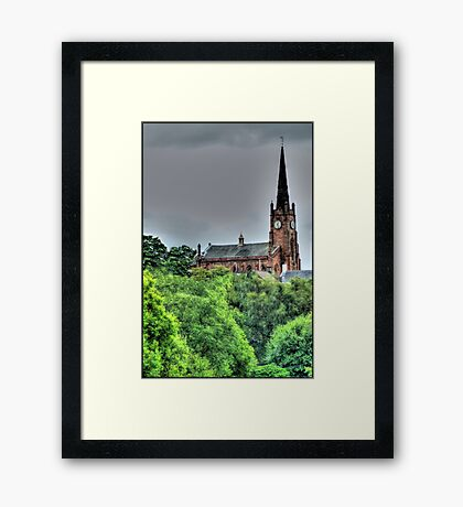 St Andrews Framed Print