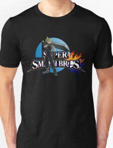Cloud Smash 4 T-Shirt
