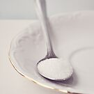 A spoonful of sugar by Lyn  Randle