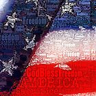 God Bless America by Patricia L. Walker