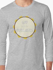 Outcasts Long Sleeve T-Shirt