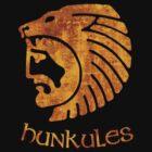 Hunkules by rebeccaariel