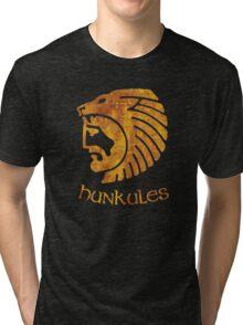 Hunkules Tri-blend T-Shirt