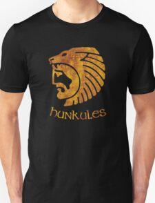 Hunkules Unisex T-Shirt