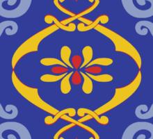 Magic Carpet Sticker