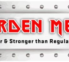 Rearden Metal Sticker