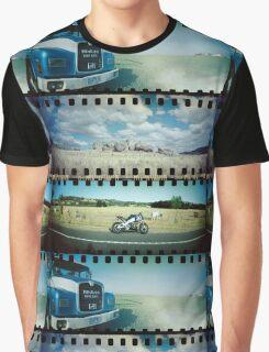 Sprockius Compilatus Graphic T-Shirt