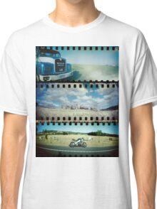 Sprockius Compilatus Classic T-Shirt