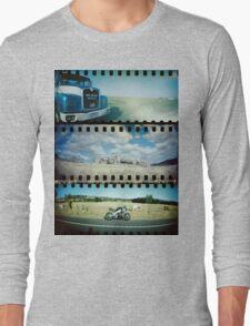 Sprockius Compilatus Long Sleeve T-Shirt