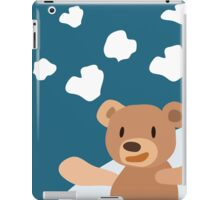 Teddy and Friends iPad Case/Skin