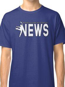Newsies Classic T-Shirt