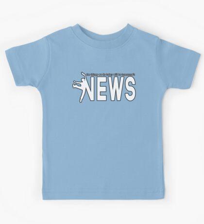 Newsies Kids Tee