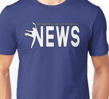 Newsies Unisex T-Shirt