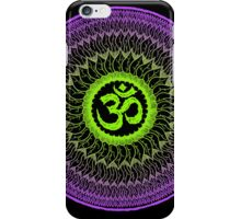 lialiom om iPhone case iPhone Case/Skin