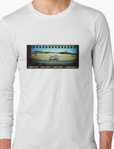 Curioso Cows Long Sleeve T-Shirt