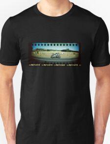Curioso Cows Unisex T-Shirt