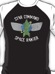 Star Command T-Shirt