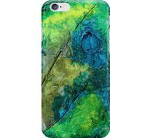 mm 01 art iPhone Case/Skin