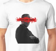 Coulson Lives Unisex T-Shirt